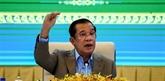 Le Cambodge annonce son plan de participer aux 38e et 39e Sommets de l'ASEAN