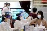 La vaccination extensive des enfants contribue à réduire la charge de morbidité
