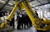 France 2030: 800 millions d'euros pour la robotique