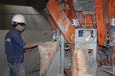 Les exportations vietnamiennes de ciment et clinker continuent à croître