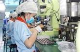 Table ronde sur l'économie du Vietnam en Algérie