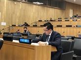Le Vietnam apprécie hautement les opérations de maintien de la paix de l'ONU