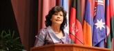 Nomination de la nouvelle envoyée spéciale du secrétaire général de l'ONU pour le Myanmar