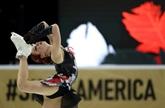 Patinage artistique : Trusova survole le Skate America