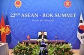 Le Vietnam s'engage à jouer le rôle de coordinateur des relations ASEAN - R. de Corée
