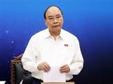 Le président vietnamien participera au débat sur la coopération ONU - Union africaine