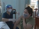 Il faut accélérer la vaccination dans le Sud