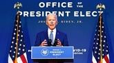 Même fragilisé, Biden entend occuper le devant de la scène internationale, au G20 comme à la COP26