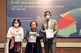 Premier rapport sur le bilan de l'égalité des sexes au Vietnam publié