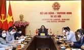 Le Vietnam et la Suisse partagent leurs expériences en matière de sécurité au travail