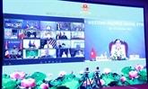 Le Vietnam au 17e Western Pacific Naval Symposium (WPNS)