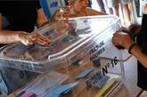 Calédonie : les dirigeants économiques pour le maintien du référendum au 12 décembre