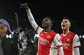 Coupe de la Ligue anglaise : Arsenal passe facilement en quarts, Chelsea se fait encore peur