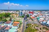 Soc Trang vise à devenir une ville de grade II d'ici 2022
