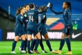 Qualifs Mondial : Katoto et Malard mènent la promenade kazkahe des Bleues