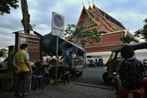 La Thaïlande, désertée depuis la pandémie, rouvre le 1er novembre aux touristes vaccinés