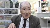Japon : décès d'un célèbre militant de la dénucléarisation rescapé de Hiroshima