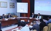 Colloque scientifique sur l'idéologie et la politique étrangère du PCV et du PCC