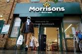 Rachat des supermarchés Morrisons : l'américain CD&R remporte les enchères