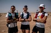 Marathon des Sables : 700 coureurs à l'assaut de 250 km dans le désert