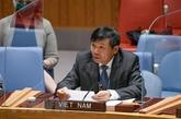 Éthiopie : le Vietnam regrette l'expulsion des fonctionnaires de l'ONU