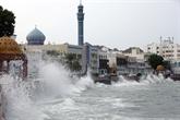 Cyclone Shaheen dans le Golfe : neuf morts à Oman et en Iran, alerte aux Émirats