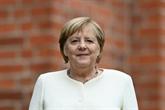 Merkel exhorte les partis au dialogue après les élections