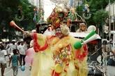 En 2022 un carnaval de Rio sans restrictions COVID, promet le maire