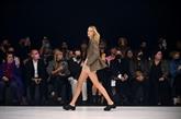 Givenchy : féminité et confort signés Matthew Williams