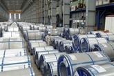 Hoà Phat : les exportations de tôle d'acier ont doublé en septembre