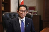 Japon : Fumio Kishida nommé Premier ministre par le Parlement