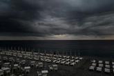 Fin de vigilance orange dans le Sud-Est et en Haute-Corse en proie à des orages