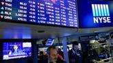 Wall Street termine en forte baisse, plombée par la technologie et Facebook