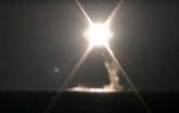 Moscou teste avec succès un missile hypersonique à partir d'un sous-marin