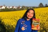 Une écrivaine vietnamienne remporte un prix littéraire aux États-Unis
