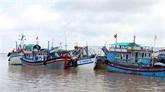Lutte contre la pêche INN : la CE devrait avoir une réunion en ligne