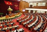 Débat sur des rapports et plans de développement socio-économique
