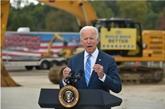 Biden hausse le ton : bloquer ses réformes, c'est être