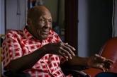 Mort du doyen des Français, un Martiniquais de 112 ans