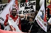 Salaires, assurance chômage, retraites : les syndicats donnent de la voix