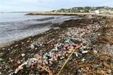 À Marseille, tollé après le déversement de tonnes de déchets dans la mer