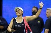 Tennis : l'Australie sans Ashleigh Barty, N°1 mondiale, à la Billie Jean King Cup