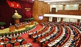 Troisième journée du 4e plénum du Comité central du Parti, XIIIe exercice