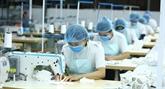 Les entreprises à Hanoï envisagent la reprise des activités