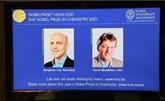 Le Nobel de chimie à un duo de champions des catalyseurs