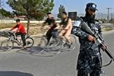 Du jihad au maintien de l'ordre : à Kaboul, les débuts de la police talibane