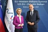 L'UE refuse la pression d'une date-butoir pour une adhésion des Balkans