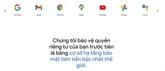 Lancement du Centre de sécurité Google destiné aux utilisateurs vietnamiens
