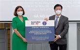 Lettre de remerciement du Premier ministre vietnamien à son homologue australien