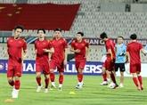 L'entraîneur Park Hang Seo souligne l'importance du match contre la Chine